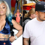 Blac Chyna: Why 'She's Over' Being Mad At Rob Kardashian For Blocking Dream From Her Show