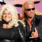 Beth Chapman's Family & Friends In Tears As They Remember Her With 2nd Memorial In Colorado