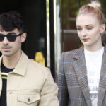 Joe Jonas Shares Sexy Swimsuit Photo Of Sophie Turner & More Honeymoon Pics In The Maldives