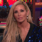Camille Grammer Receiving The Silent Treatment From 'RHOBH' Costars After Trying To 'Cause Drama' At Reunion