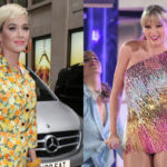 Katy Perry 'Beyond Proud' Of Taylor Swift For Speaking Her Truth Amid Scooter Braun Drama