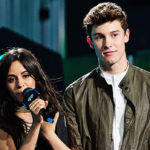 Camila Cabello & Shawn Mendes Look Flirty At 4th Of July Pool Party 4 Wks. After Her Split — Watch
