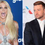 Britney Spears Posts Cryptic Message On Instagram & Fans Think It's About Justin Timberlake