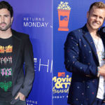 'The Hills': Brody Jenner Confronts Spencer Pratt Over 'Beef' About 1-Year-Old Son Gunner