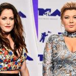 Jenelle Evans Claps Back After Fans Accuse Her Of Mocking Amber Portwood's Arrest