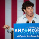 Amy McGrath: 5 Things About Former Fighter Pilot Who's Running For Mitch McConnell's Senate Seat
