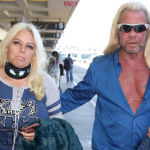 Dog The Bounty Hunter Reveals Beth Chapman Begged Him To 'Let Her Go' Before Dying Of Cancer