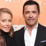 Kelly Ripa Fires Back After Hater Accuses Mark Consuelos Of Not Spending Enough Time With His Kids