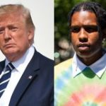 "Donald Trump Still Tweeting About A$AP Rocky: ""I Watched The Tapes"""