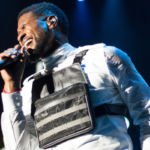 Usher Requests His Private Medical Records to be Sealed