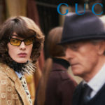 gucci's new campaign is a sensational tribute to the art of fashion