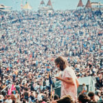 1970 Woodstock Documentary Will Head to Theaters for One Night Only