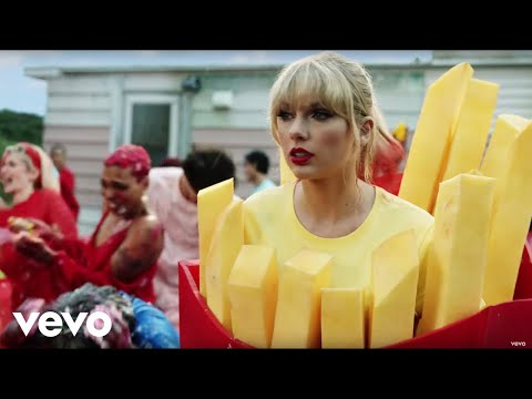 Vevo – Hot This Week: August 30th, 2019 (The Biggest New