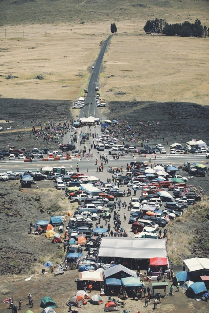 Everything You Need to Know About the Mauna Kea Protests In