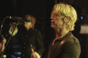 Listen to Duff McKagan: The Rolling Stone Interview   e