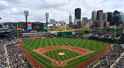 PNC Park - Pittsburgh, PA
