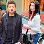 Jeremy Renner Files for Sole Custody of Daughter Ava After Ex-Wife's Request