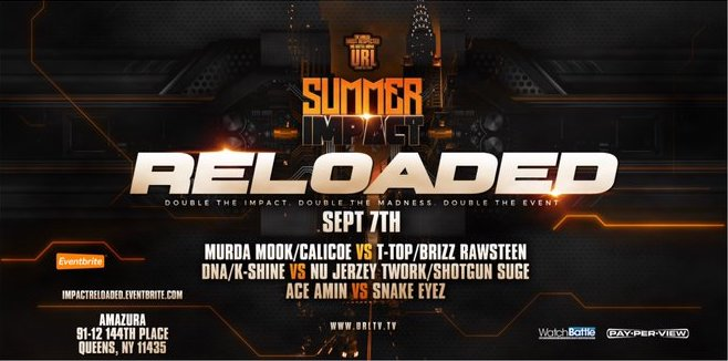Murda Mook Returns to SMACK/URLTV Today After Seven Years