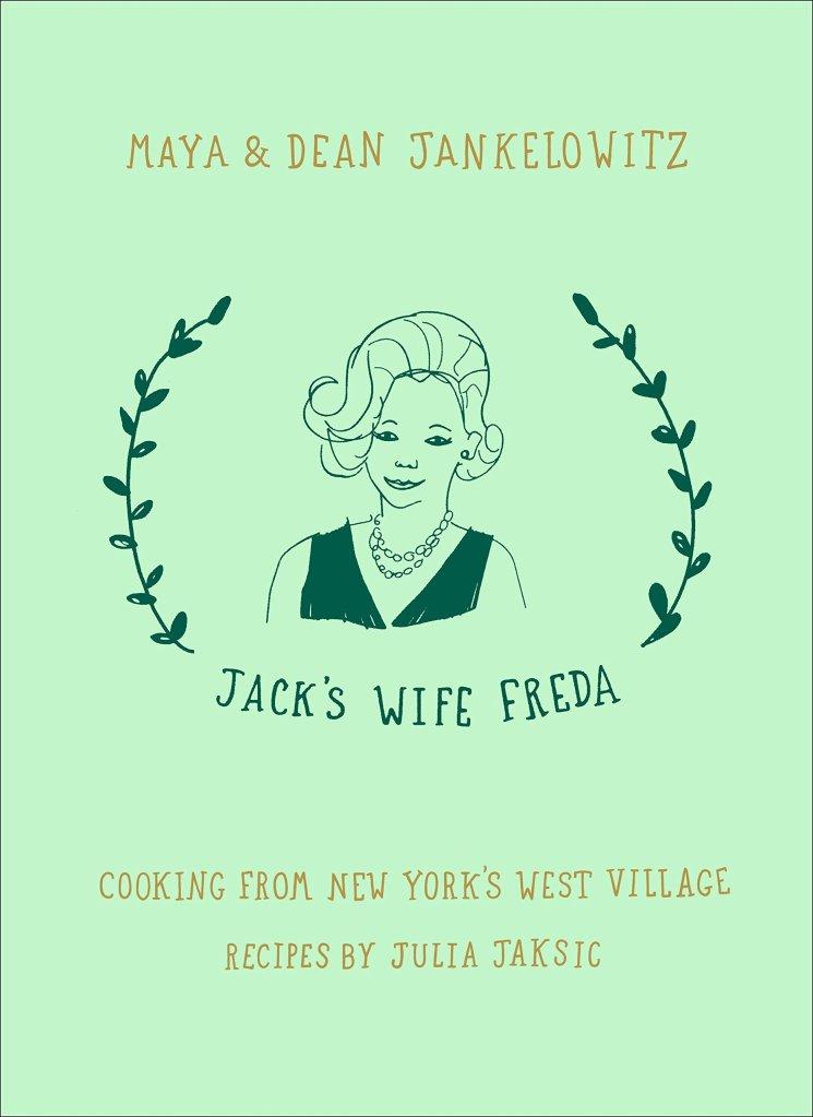Jack's Wife Freda by Dean Jankelowitz and Maya Jankelowitz