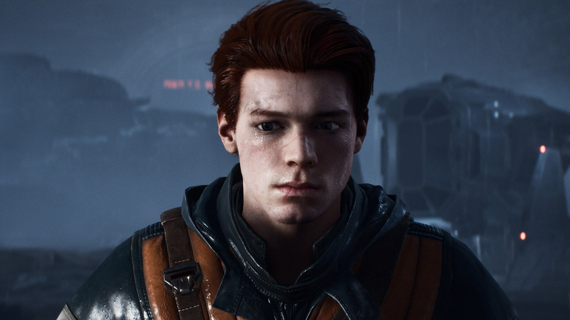The First 21 Minutes Of Star Wars Jedi Fallen Order In 4k 60fps E Radio Usa