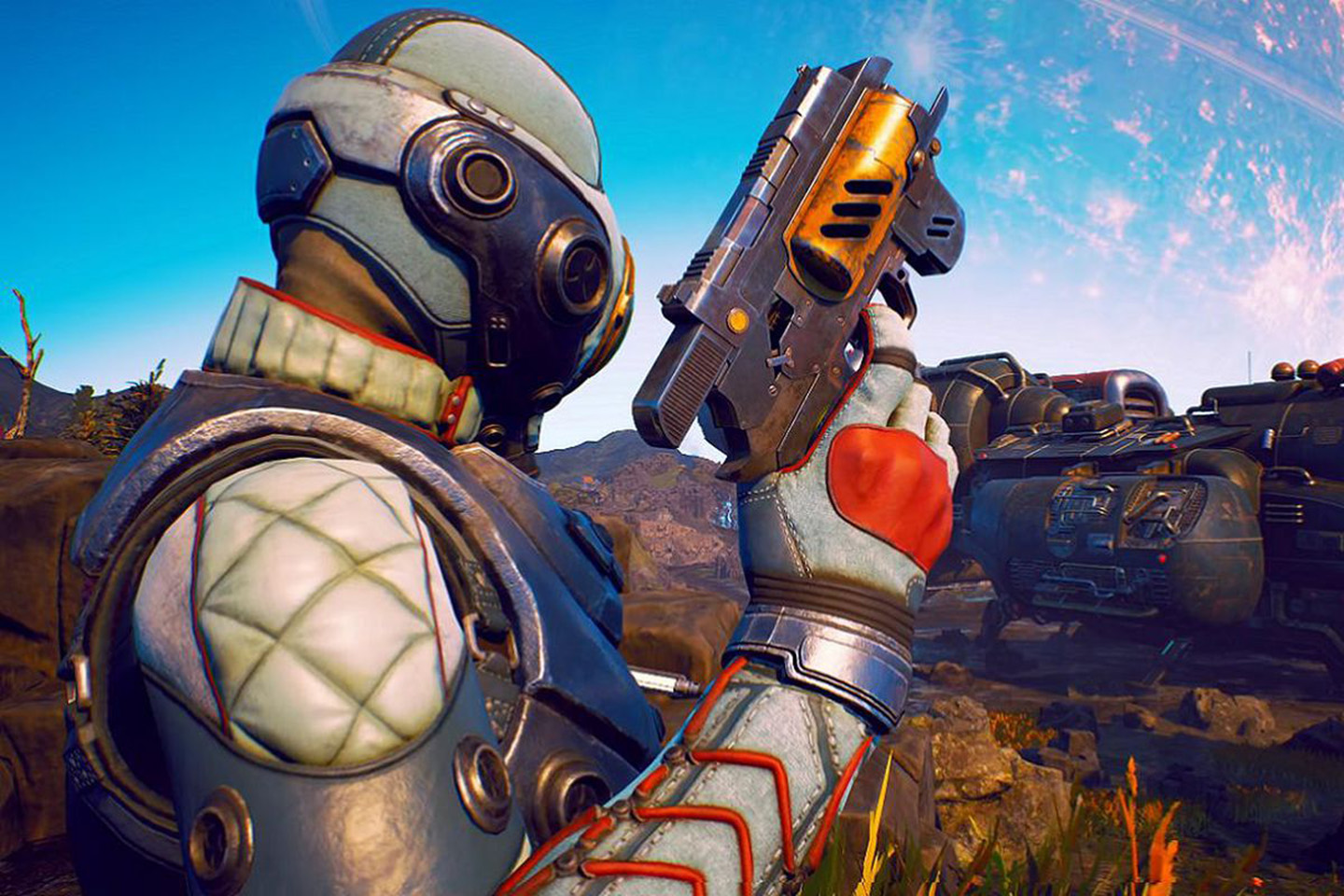 The Story Of Fixing This Outer Worlds Bug Is So Frickin Cool E Radio Usa