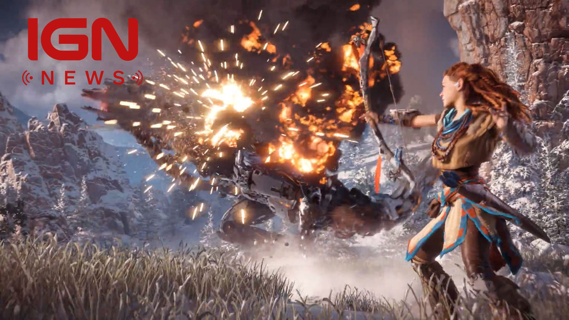 Horizon Zero Dawn Uncharted The Lost Legacy Coming To