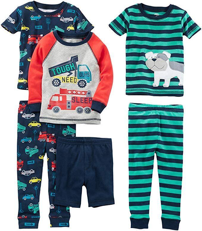 simple-joys-carters-transportation-6-piece-snug-fit-pajama
