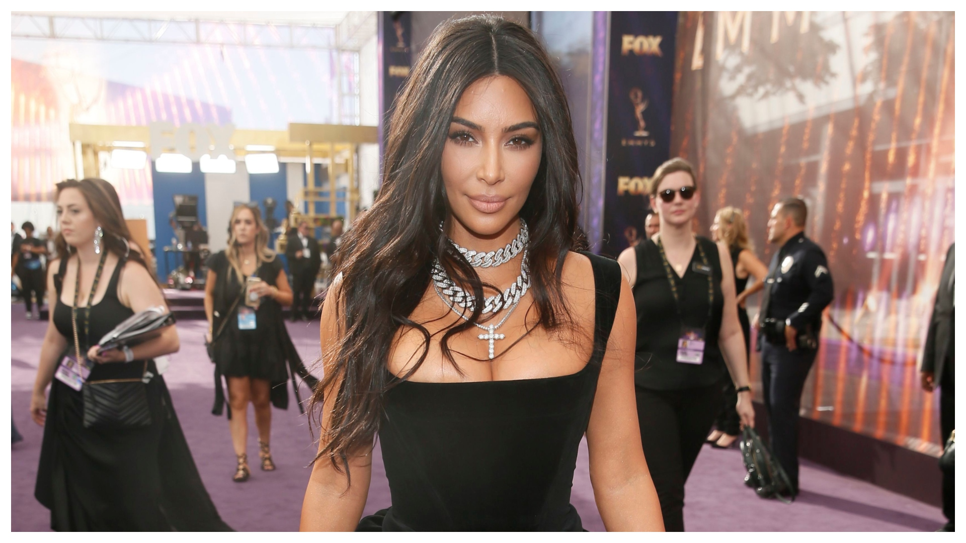 Kim Kardashian Gifts Daughter North West With a $65,000 Jacket for  Christmas — But It Has a Special Meaning | e-Radio.USa