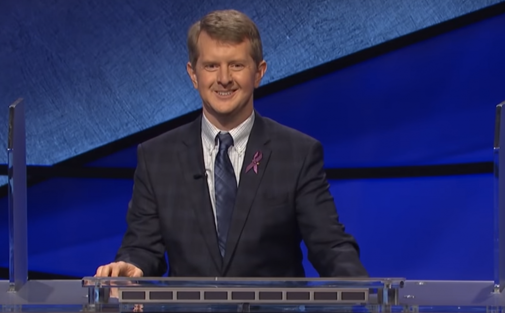 Ken Jennings Is Jeopardy's Greatest of All Time | e-Radio.USa