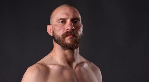 MMA fighter Donald Cowboy Cerrone