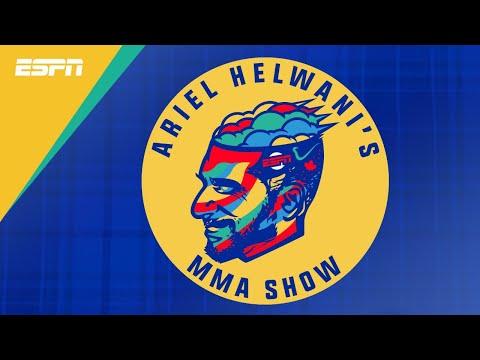 Ufc 246 Preview Ariel Helwani S Mma Show January 13 2020