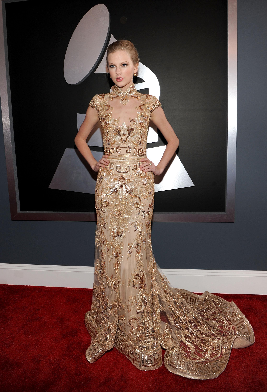 Taylor Swift Grammys