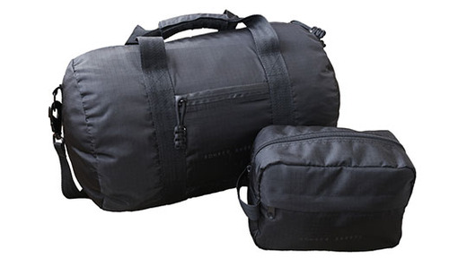 Bomber & Company Barrel Bag