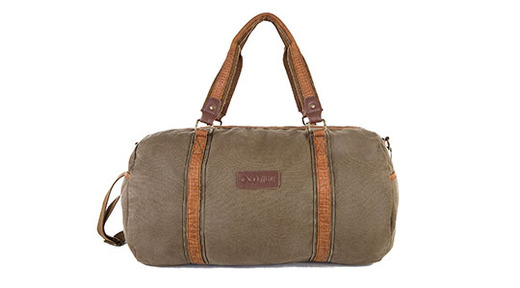 Gootium Canvas Duffel Bag