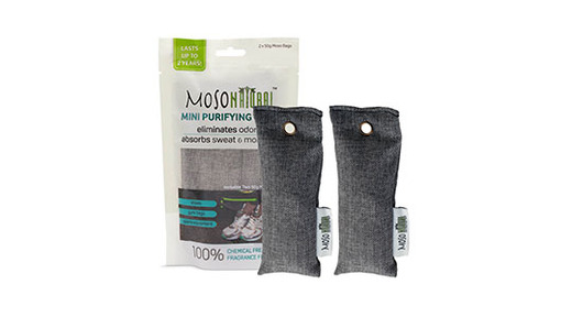 Mini Moso Natural Air Purifying Bags