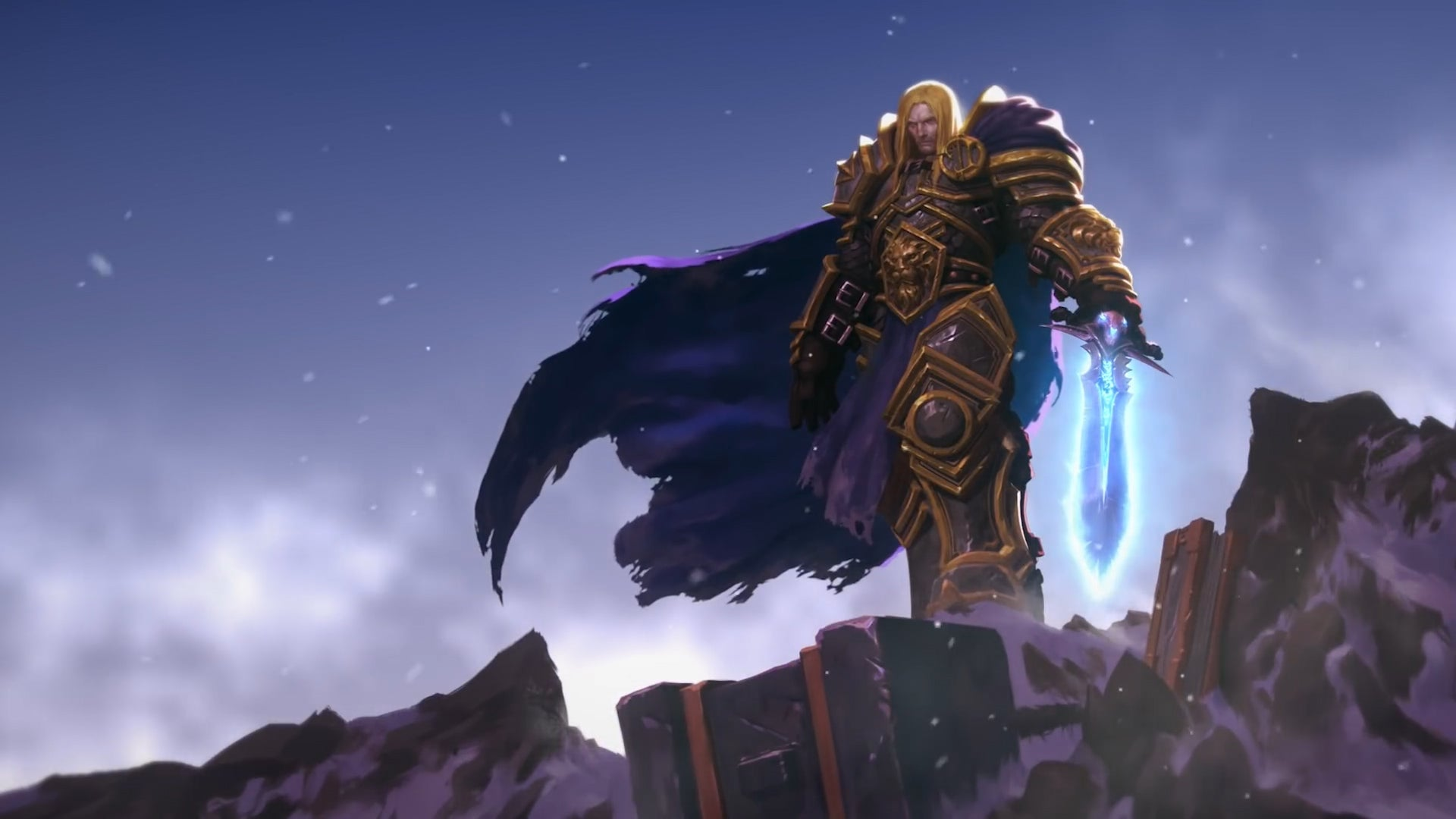 Blizzard Changes Refund Policy For Warcraft 3 Reforged Ign News