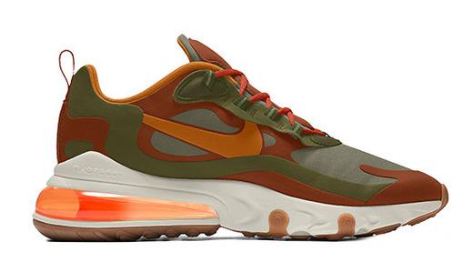 Nike Custom Sneakers