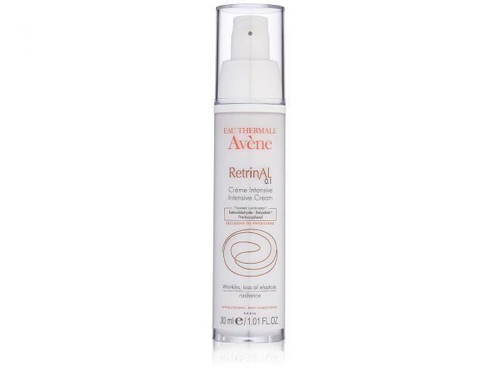 retinol for dry skin Avene
