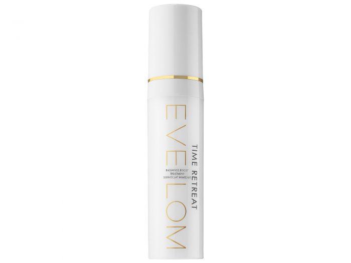 retinol for dry skin eve lom