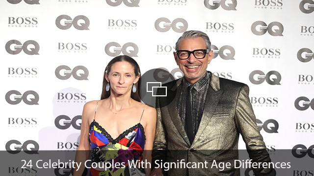 Emilie Livingston, Jeff Goldblum