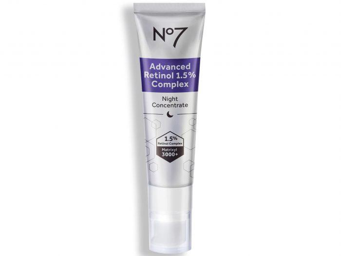 dermatologist skincare routine no7