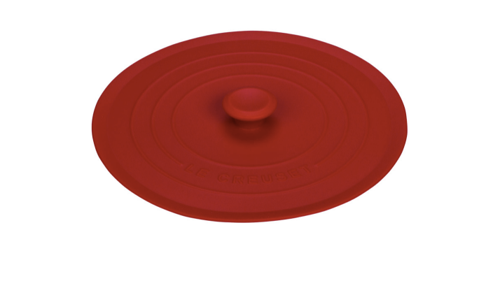 silicone-lid