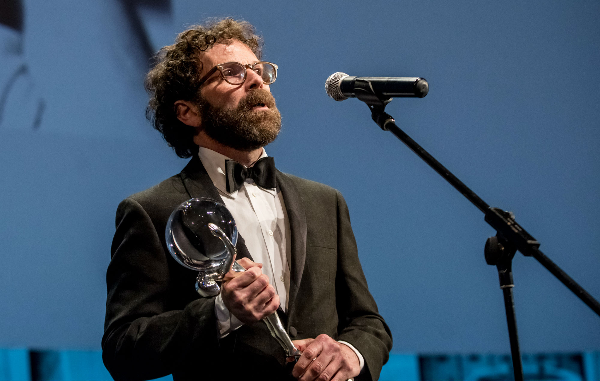 Charlie Kaufman's new film 'I'm Thinking Of Ending Things' arrives on  Netflix this September | e-Radio.USa