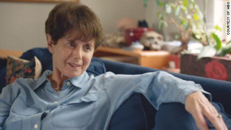 """HBO documentary """"Crazy, Not Insane"""" takes a closer look at the pioneering work of psychiatrist Dorothy Otnow Lewis on what makes murderers tick."""