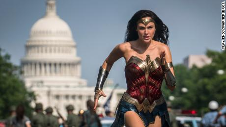 Warner Bros. will stream movies on HBO Max the same day they drop in theaters